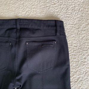 Joe's jeans - black jeggings